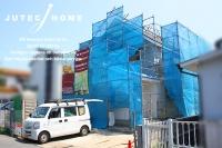 夏涼しい遮熱の家 神奈川県 ジューテックホーム .jpg