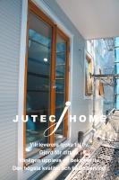神奈川県大和市 北欧の家 スウェーデン製木製サッシの家 (2).jpg