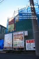 マントルピースのあるレンガの家  東京都日野市東京都日野市.jpg