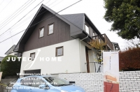 北欧の家 横浜市青葉区 木製トリプルガラス窓 蓄熱式床暖房の家.jpg