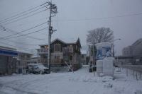 2013年 雪 まちかどモデルハウス (2).jpg