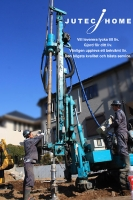 地盤改良工事 建築家と建てる家 神奈川県川崎市.jpg