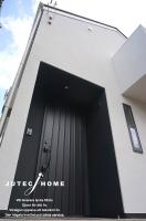 アーキペラーゴ 建築家と建てる家 デザイナーズハウス 横浜市 (1).JPG