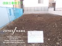 地盤改良工事 東京都品川区 柱状改良工事 北欧輸入住宅 (4).JPG