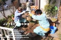 地盤調査 横浜市瀬谷区 2世帯住宅 北欧の家 (1).jpg