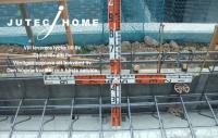 蓄熱式温水床暖房、ガス暖炉のある家。東京都品川区 (1).JPG
