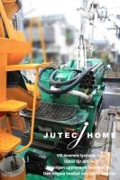 北欧住宅 蓄熱式温水床暖房 工事写真 東京都練馬区   (3).JPG