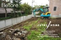 ヨウヘキ・車庫工事 神奈川県藤沢市 (3).JPG