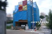北欧 ウェルダンノーブルハウス 3階建て ビルトインガレージのある家 (1).JPG