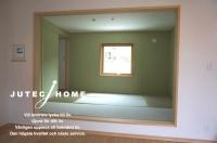 北欧スウェーデンの窓の家 横浜市輸入住宅 (4).JPG