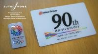 ジューテック 90周年・オリンピック誘致.JPG