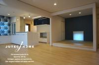 北欧住宅 北欧デザインの家 湘南鵠沼の家 (8).JPG