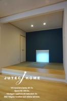 北欧住宅 北欧デザインの家 湘南鵠沼の家 (10).JPG
