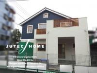 北欧の家 スウェーデン住宅 東京都西多摩郡 (2).JPG