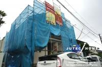 北欧輸入住宅 木製サッシの家 横浜市戸塚区 (2).JPG