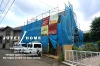 北欧スカンジナビアンスタイル 大屋根の家 横浜市青葉区 (2).JPG