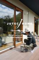 スウェーデン製木製サッシ キシラデコール 再塗装 (2).JPG