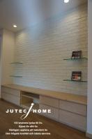 北欧スカンジナビアンデザイン 大屋根のある家。横浜市青葉区 (6).JPG