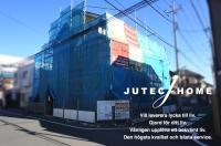 ツーバイシックス・ツーバイエイトの家 東京都調布市.JPG