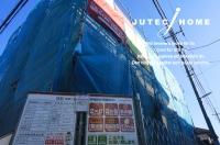 ツーバイシックス・ツーバイエイトの家 東京都調布市 (1).JPG